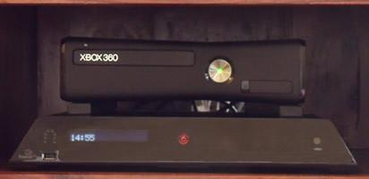 Xbox 360 Echostar